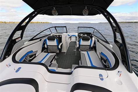 yamaha boats head yamaha 242 x e series review boat