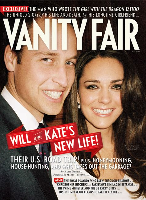 Prince William Vanity Fair william kate cover vanity fair in never before seen photo huffpost