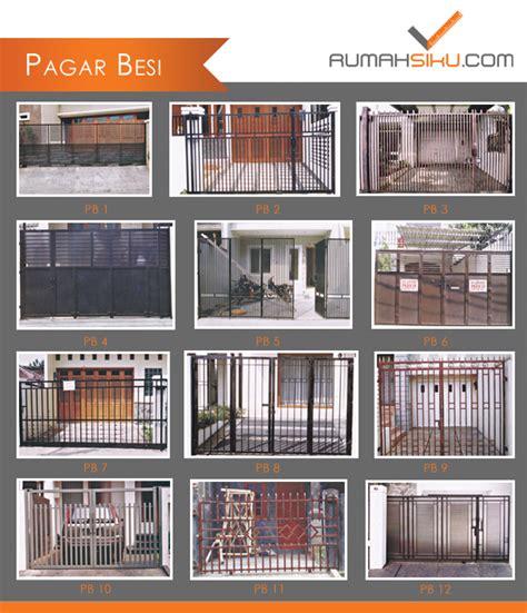 Lu Hias Untuk Pagar harga jual canopy kanopi pagar teralis murah jakarta