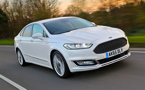 Smart Home Interior Design by First Drive Review 2015 Ford Mondeo Vignale