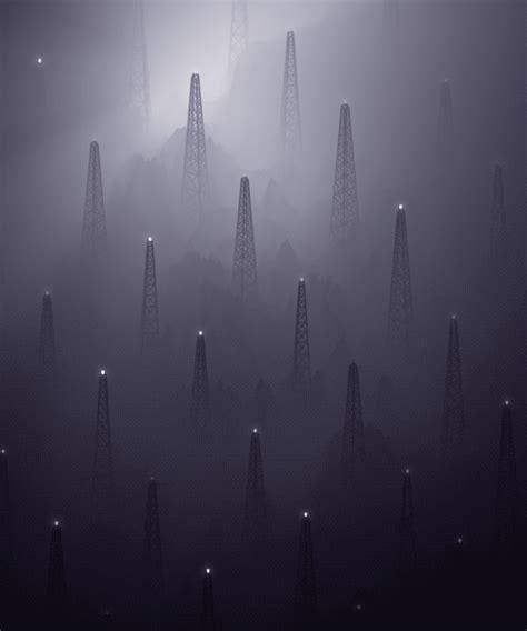 beautiful sci fi gifs   leave  mesmerized