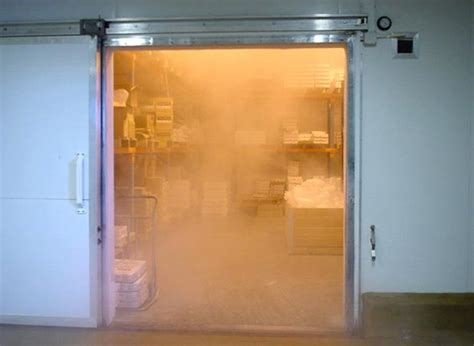 Cold Store UK. Specialists in UK Cold store and Cold Room