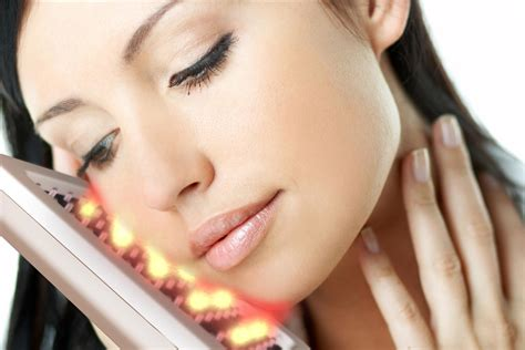 anti aging light therapy try anti aging light therapy 2016