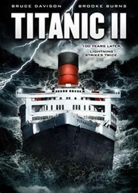 film titanic ii titanic ii film wikipedia