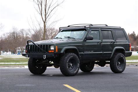 jeep cherokee stinger bumper elite stinger front bumper jeep cherokee xj comanche 84