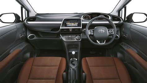 Harga Karpet Toyota Sienta toyota sienta dapat penyegaran harga tidak naik