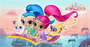 Backyard Band Songs Shimmer And Shine Review For Preschoolers Only Ny
