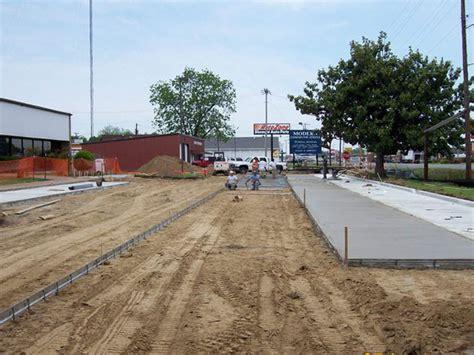 s inc staten construction site preparation