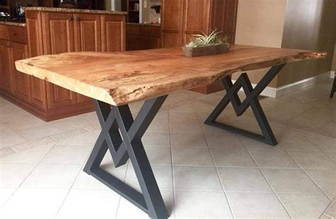 diamond dining table legs industrial legs sturdy heavy duty set steel legs products tisch esstisch moebel