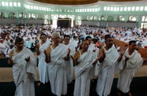 Ihram Haji cara memakai ihram dan melafadzkan niat haji biro umroh saibah semarang