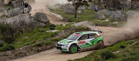 And K Fed Rally by škoda Motorsport Sportovn 237 T 253 M Mladoboleslavsk 233