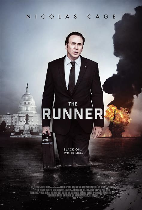 film nicolas cage complet the runner film 2015 allocin 233