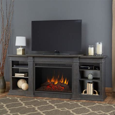 Faux Fireplace Entertainment Center by 25 Best Ideas About Fireplace Entertainment Centers On