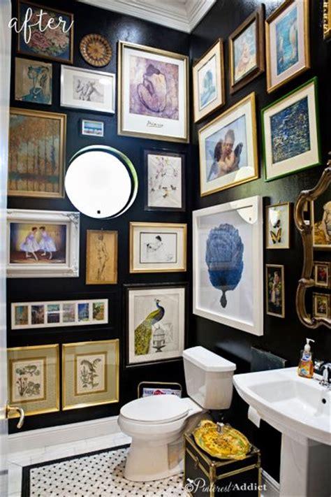 Bathroom Walls Turning Black Best 20 Walls Ideas On