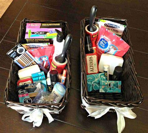 bathroom baskets for wedding guests best 25 wedding baskets ideas on pinterest rustic