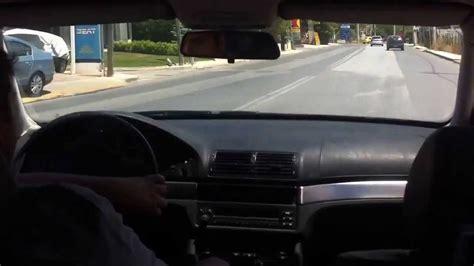 Bill Bmw by Bmw E39 520 Drift Bill Kirkibolakis