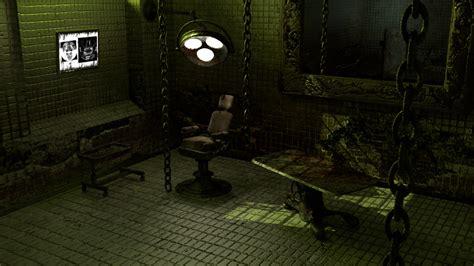 scary room scary room rendering eliazonline