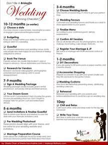 wedding checklist and planner wedding planner wedding planning checklist sle