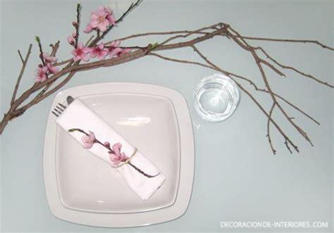 ramas decoracion interiores mesa con flores en rama 1 decoraci 243 n de interiores