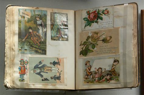 scrap book pictures file scrapbook womens museum jpg wikimedia commons