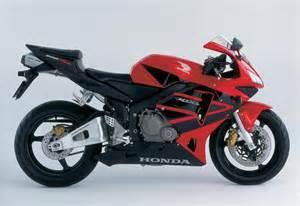 Fiche technique moto honda cbr 600 rr 2004