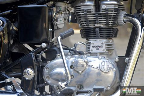 Motor Royal Enfield royal enfield bullet 350 officially the oldest re still