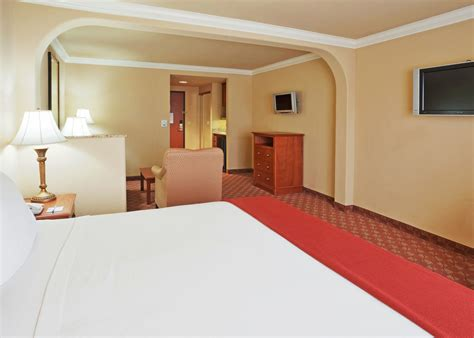 holiday inn express hotel suites oakland airport 2017