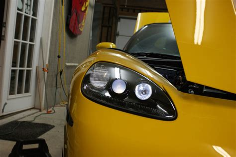 eastcoast performance c6 headlight lens replacement service page 5 corvetteforum