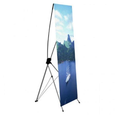 Cetak X Banner X Banner x frame banner techbot customs
