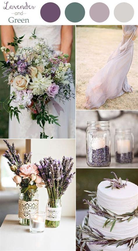 simple wedding color palette ideas best 25 wedding
