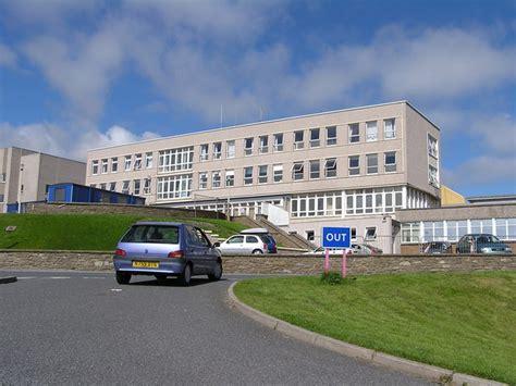 1960 House Gilbert Bain Hospital