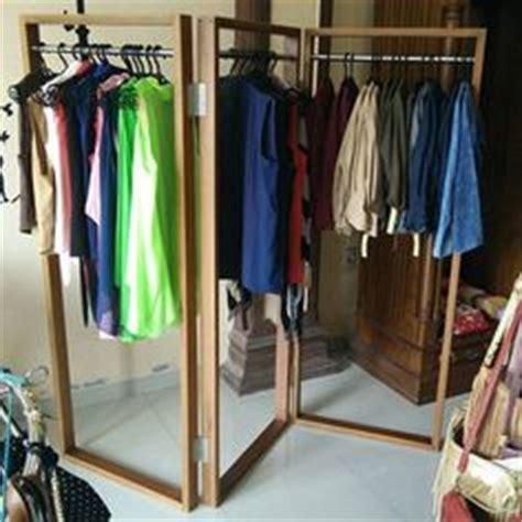 Smart Gantungan Baju perabot and alami on