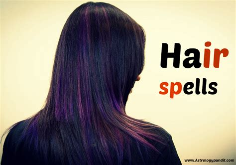 spells to change your hair color change hair color on spell to change your hair color just