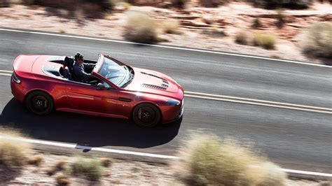 Aston Martin Ownership by Aston Martin Ownership