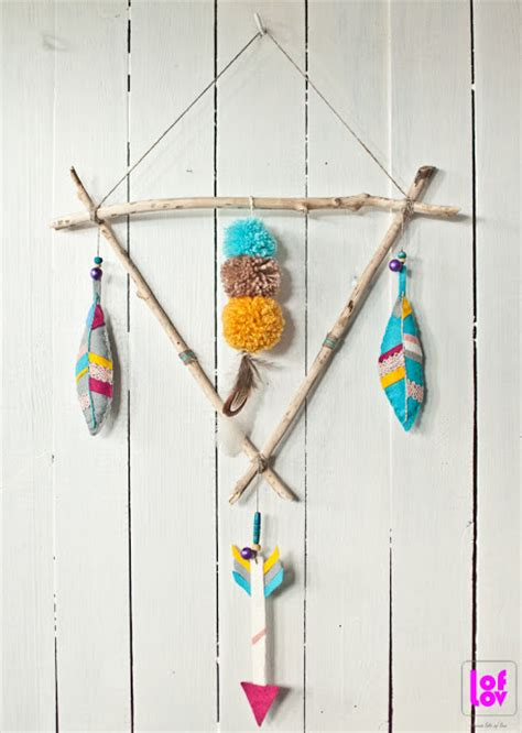 Handmade Baby Mobile Ideas - 10 diy baby mobiles tinyme