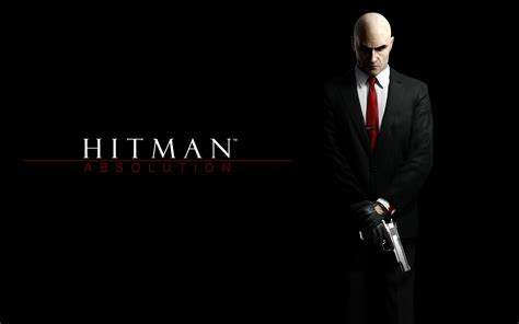 wallpaper 4k hitman hitman absolution game wallpapers hd wallpapers id 11318