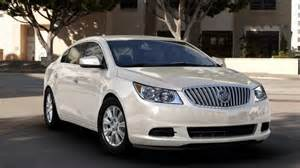 Pictures Of 2013 Buick Lacrosse 2013 Buick Lacrosse Image 18