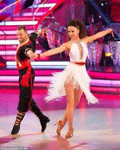 Cha Cha Gil Top clancy is crowned the winner of strictly come