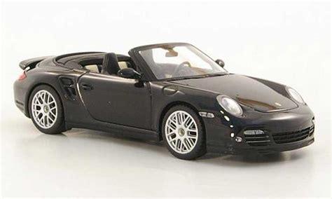 Diecast Miniatur Replika Mobil Porsche 911997 S Coupe porsche 997 turbo cabriolet s black 2010 minichs