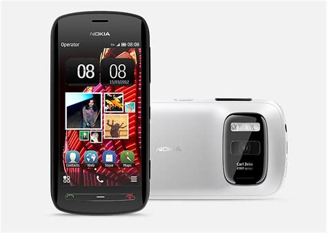 nokia 808 mobile price top 5 powerful mobile phones modernlifeblogs