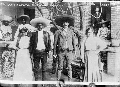 imagenes de la familia zapata la historia de emiliano zapata el caudillo del sur frases