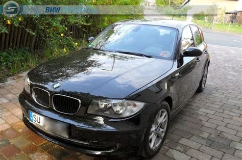 Advantage Paket Bmw 1er 2011 by 118i Black 1er Bmw E81 E82 E87 E88 Quot 5 T 252 Rer