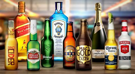 alcoholic drinks brands beer lion