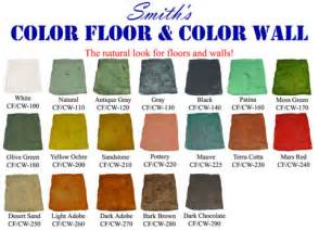 concrete paint colors concrete products the concrete network the concrete