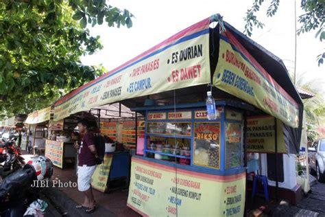 Tenda Warung warung tenda pkl feature 187 harian jogja
