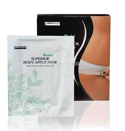 Neutriherbs Weight Loss Detox Wraps by Retail Neutriherbs Weight Loss Detox Wraps