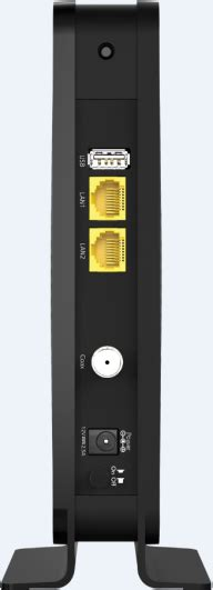 spectrum modem light blinking netgear c3000