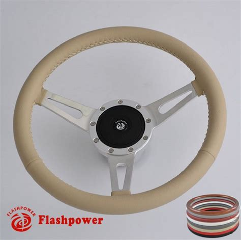 boat steering wheel with horn 15 classic steering wheel restoration ford mustang
