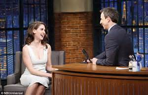 Brie Wardrobe by Alison Brie Describes Undergarment Mishap During Early