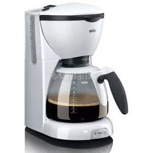 Kf Coffee Maker braun kf 520 1 bij vanden borre gemakkelijk vergelijken